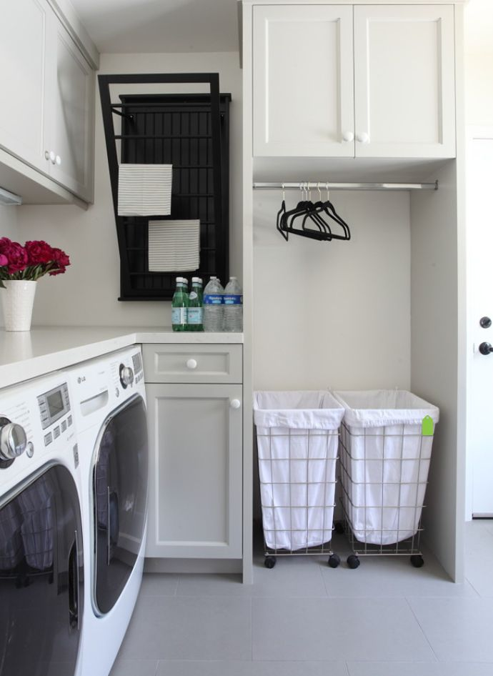 we could do this in our new laundry