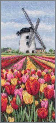 Flowers - Cross Stitch Patterns & Kits (Page 2) - 123Stitch.com