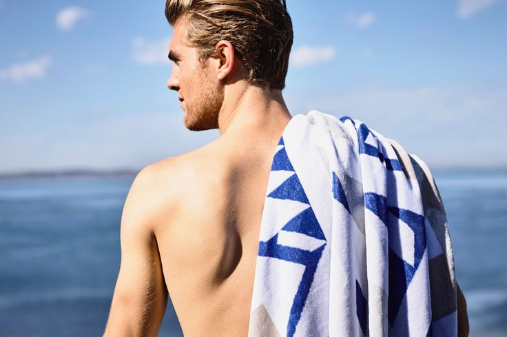 Ziporah Lifestyle luxe beach towels