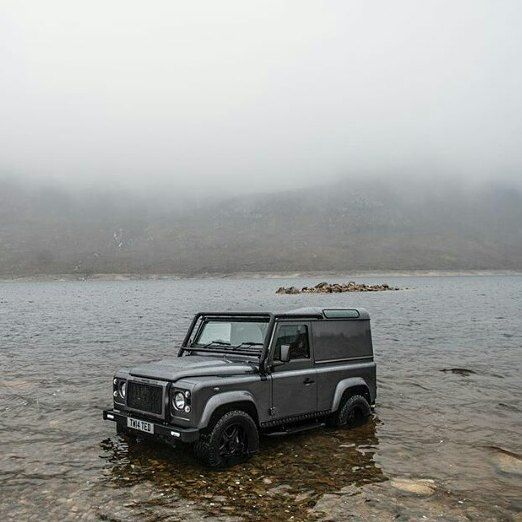Jeep Lancaster: 12 Best Land Rover Series 3 Images On Pinterest
