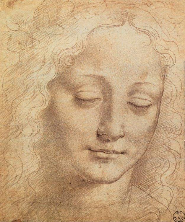 10 Most Famous Paintings by Leonardo Da Vinci