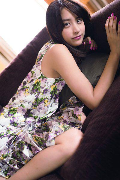 CanCamモデル山本美月が魅せた「大人の色香」を撮りおろし│NEWSポストセブン2014.10.08 07:00
