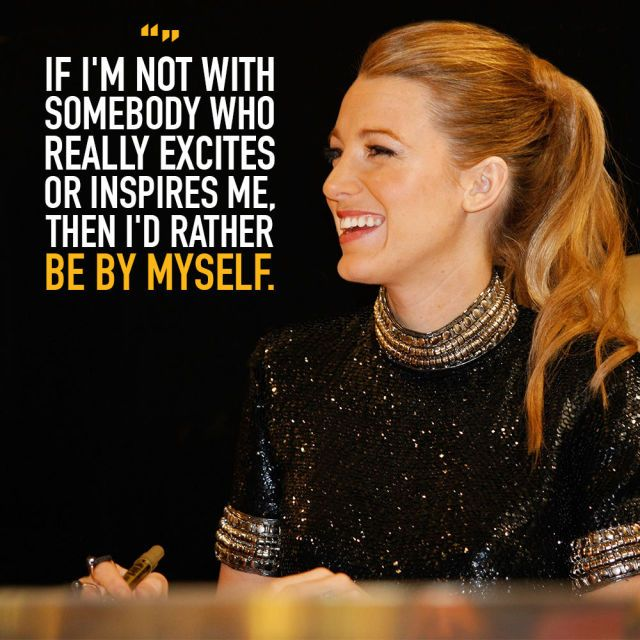 10+Blake+Lively+Quotes+Every+Woman+Needs+in+Her+Life  - Cosmopolitan.com