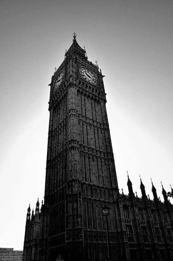 Big Ben.  This was photographed by me on a trip to England in 2012, I spent 2 days in London before traveling North.  This will make a great