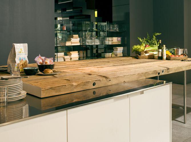 Choisir les mat riaux pour son plan de travail id es cuisine pinterest les mat riaux plan for Plan de travail fait maison