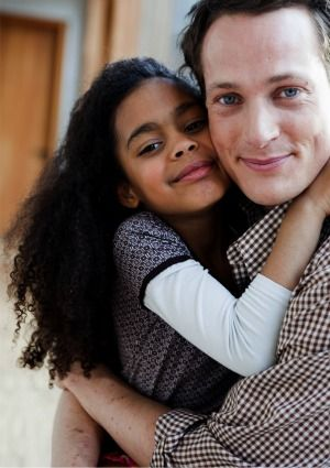 White Dad Black Mom Mixed Babies | Balancing Act: My Dad is White | Essence.com