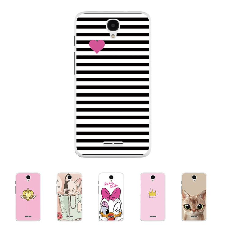 """Cheap mobile phone cover, Buy Quality phone cover directly from China mobile phone cases Suppliers: For Alcatel Pixi 4 (5) 5010D 3G 5.0"""" Solf TPU Silicone Case Mobile Phone Cover Bag Cellphone Housing Shell Skin Mask DIY Custom"""