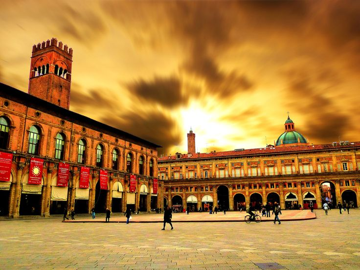 Wonderful Bologna by Pieter Arnolli, via 500pxhttp://500px.com/photo/27210593?from=popular