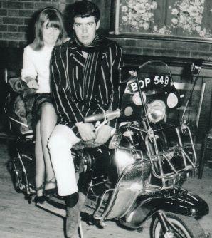 Mod Couple, 1965