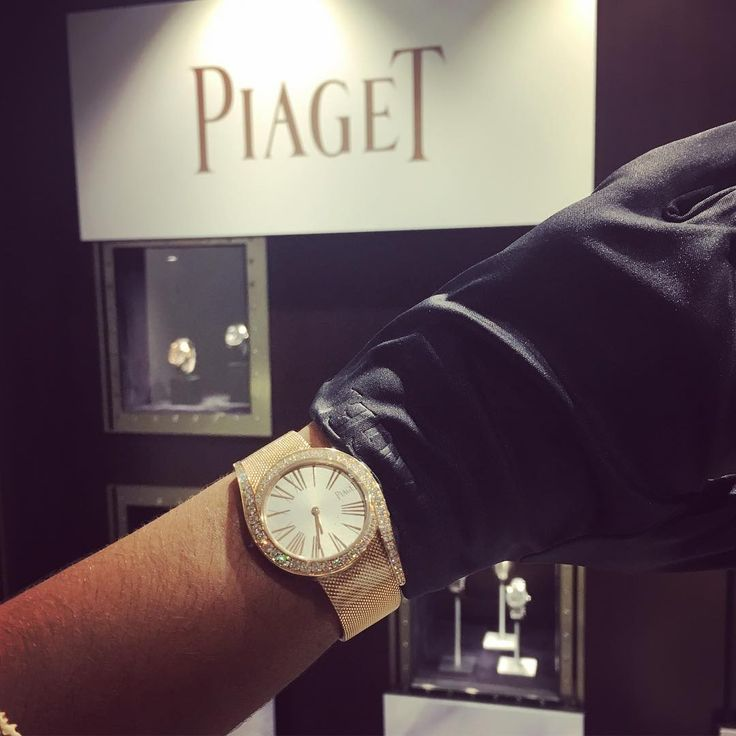 Piaget | Photography contest | Possession4Me | Boutique dos Relógios | Swiss Movements | Luxury watch | Diamonds