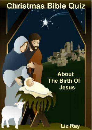 Christmas Bible Trivia and Games