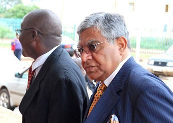 Dr. Rajan Mahtani is tired of ZR's continuous attacks https://goo.gl/MRtHSn