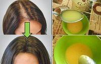 Este champú hará que tu cabello crezca como loco, quedara brilloso y con volumen