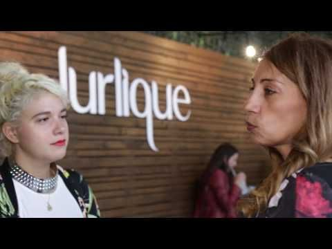 JURLIQUE ACTIVATING WATER ESSENCE PRESS EVENT - YouTube