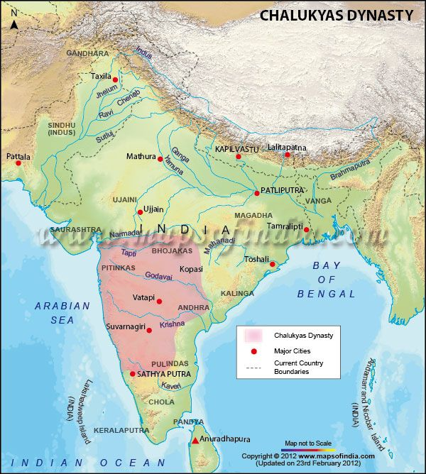 http://www.mapsofindia.com/history/chalukya-dynasty.html