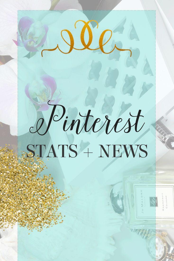 Pinterest Marketing Expert Anna Bennett From White Glove Social Media  Marketing Shares The Most Up To