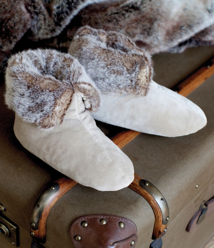 Aspen Booties Mink By Newport Collection