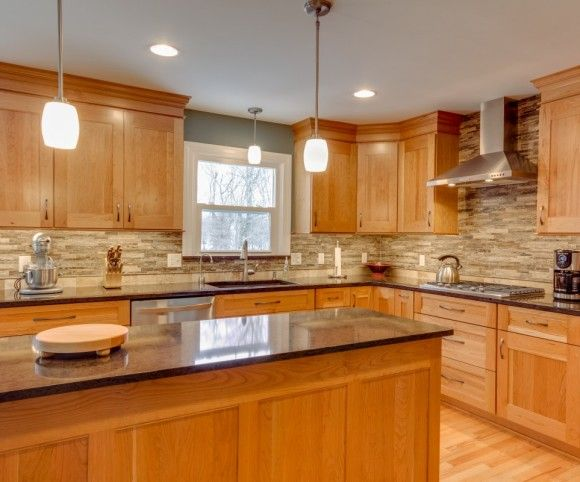 38 best counters images on Pinterest | Kitchen ideas, Granite ...