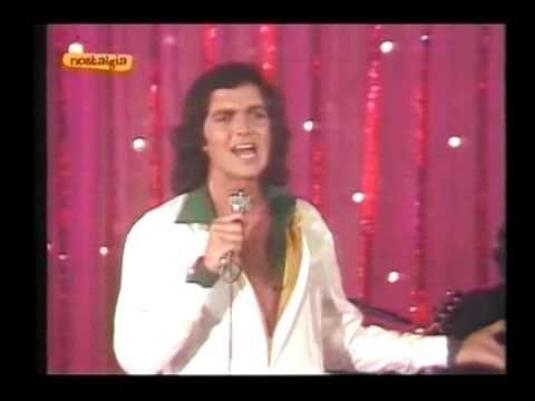 Camilo Sesto - Quien sera (1979) - YouTube