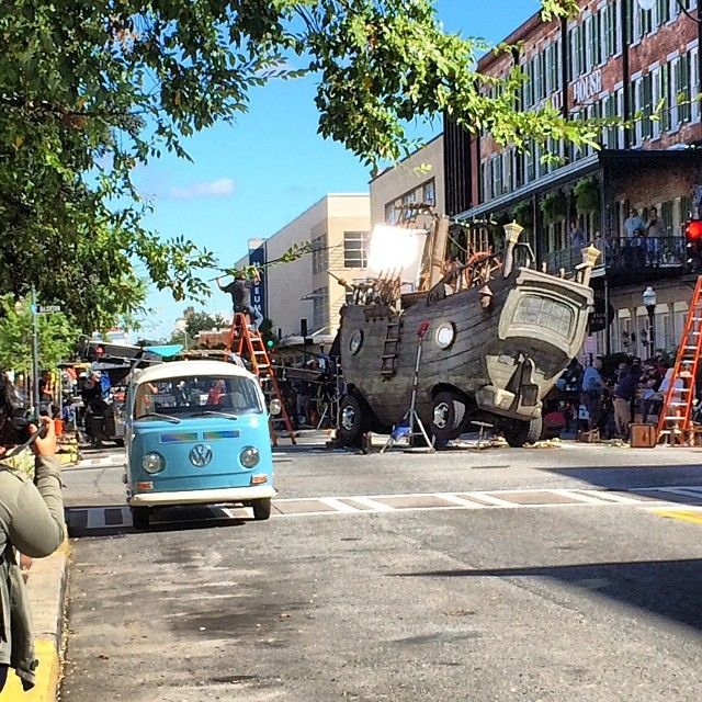 10 best images about movie sets in savannah on pinterest
