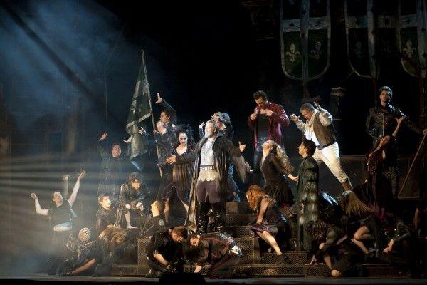 Rómeó és Júlia a Budapesti Operettszínház sztárjaival