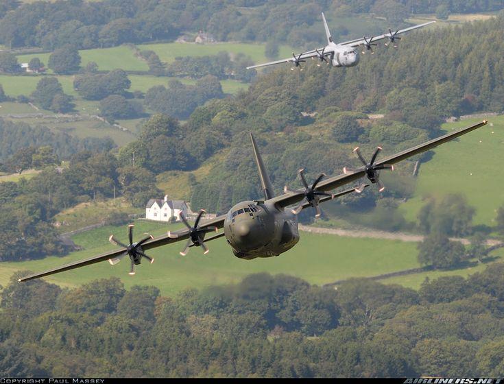 lockheed martin c 130j hercules c5 l 382 aircraft picture