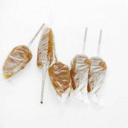 Piruletas de miel