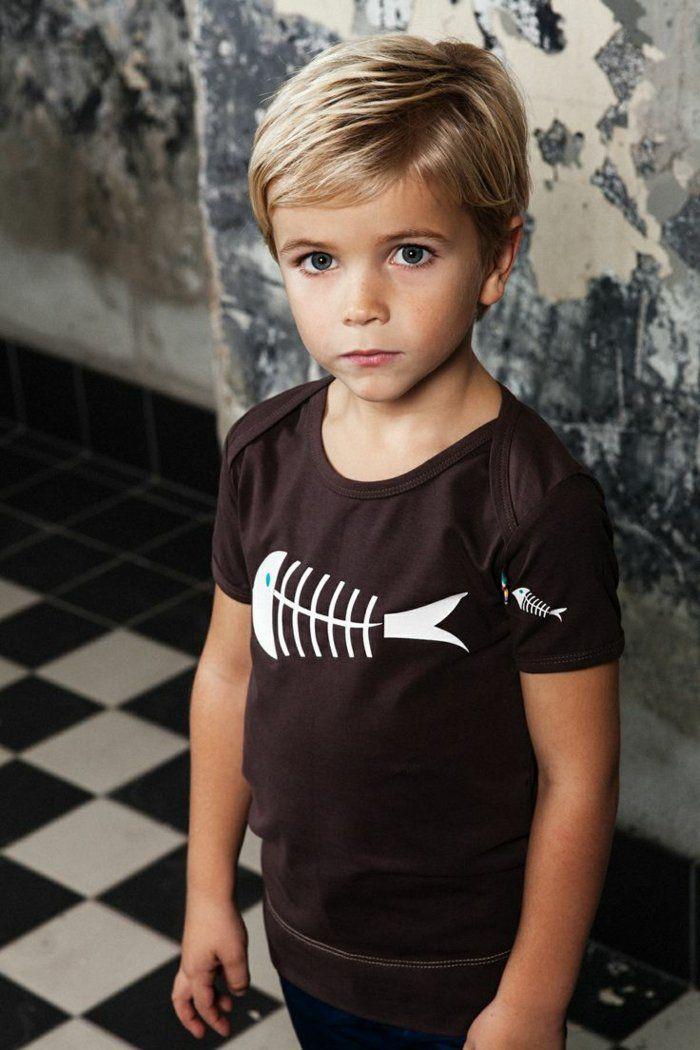 Die Besten 25 Kinderfrisuren Jungen Ideen Auf Pinterest Junge