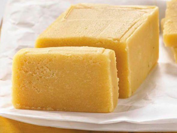 Marzipan-Torte  - Zutaten für 16 Stücke: