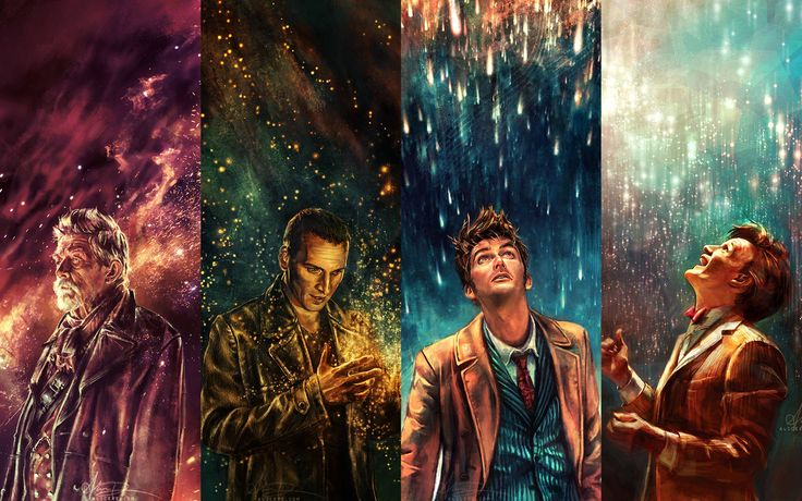 Doctors Wallpaper