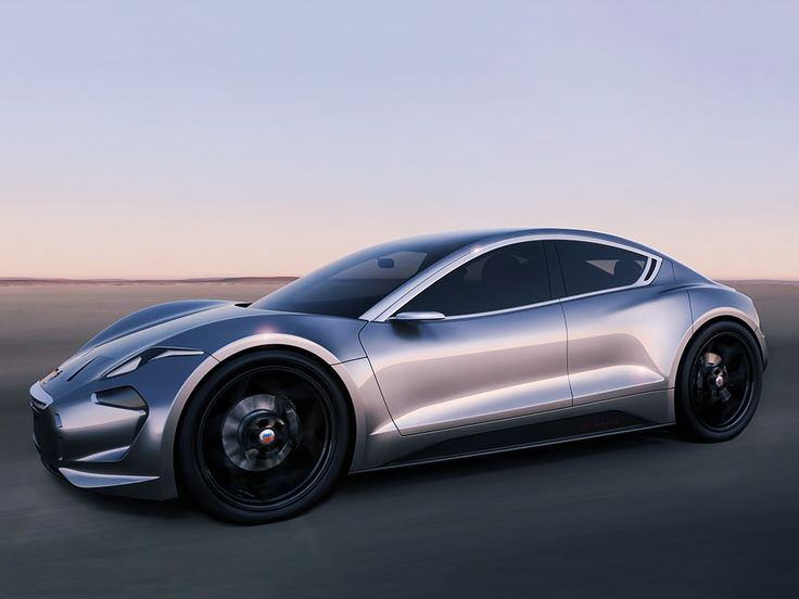 Henrik Fisker's Back (Again) With a Tesla Rival (Again) | Fisker Inc. | From WIRED.com