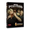 #BBQ #Pitmasters DVD  Part chef, part jock, part drill sergeant - the BBQ Pitmasters walk what they talk, and live for the grill. Myron Mixon, Johnny Trigg, Gary, Paul, Tuffy, LeeAnn and more go face-to-face, tong-to-tong, to see who's the best. But it's not all grease, sweat and tears. There's plenty of support and camaraderie among this band of BBQ brothers and sisters.