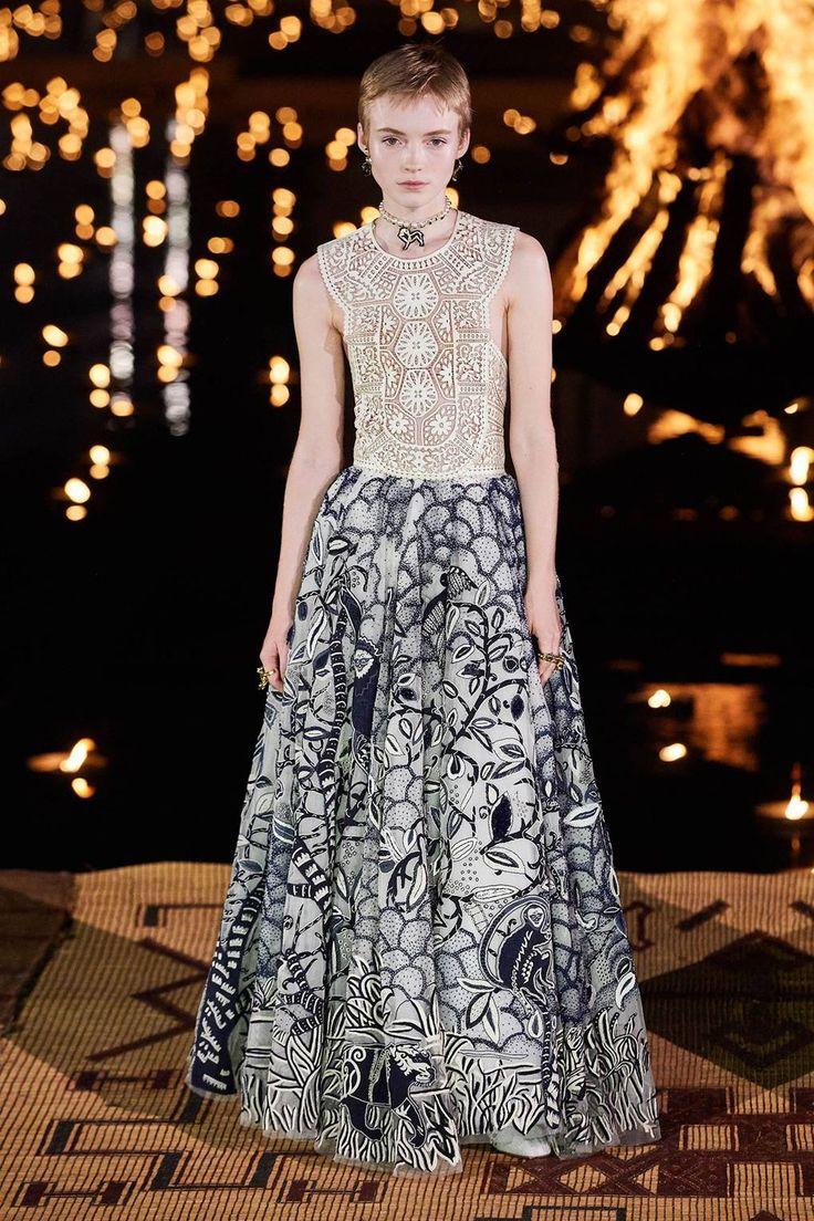 Christian Dior Spring Summer 2020 Resort Christian Dior
