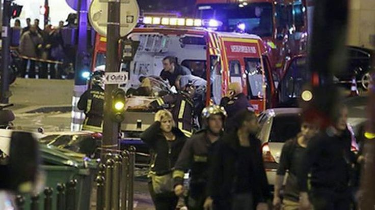 At Least 129 Dead, More Than 350 Wounded in Paris Terror Attacks; ISIS Claims Responsibility | Fox News Insider