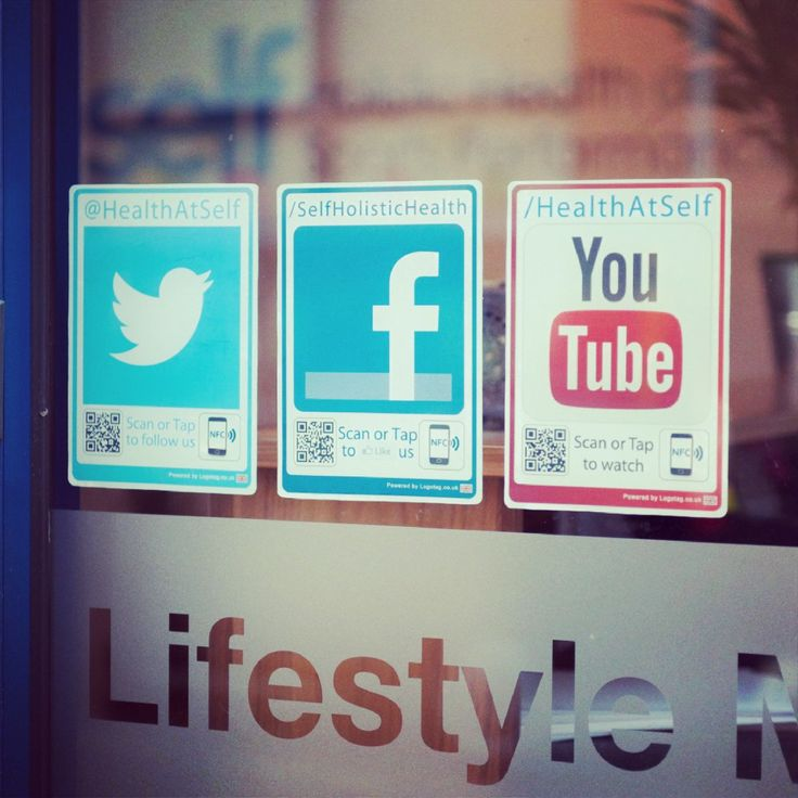 Our local holistic health and fitness are embracing the power of #socialmedia to great effect and picking up new customers even when they are closed!