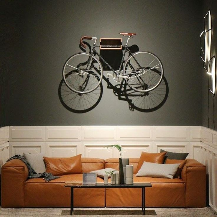 imm cologne 2017 f r lagerverkauf r hr wohnzimmer fahrrad wandhalterung m bel. Black Bedroom Furniture Sets. Home Design Ideas