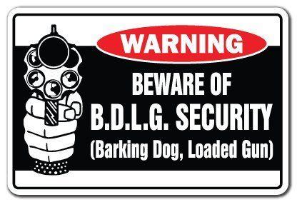 A Barking Dog Never Bites Band
