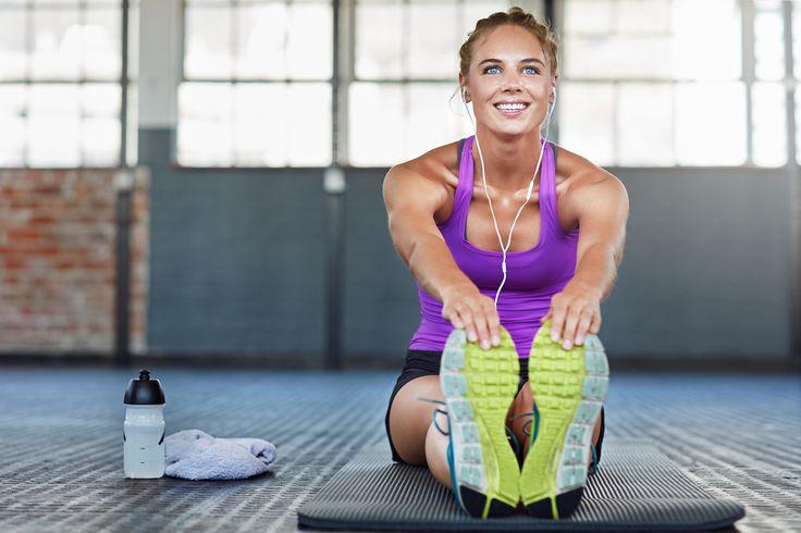 L'allenamento facile per le over 35 a prova di pigrizia per tornare in forma velocemente e fare invidia alle amiche