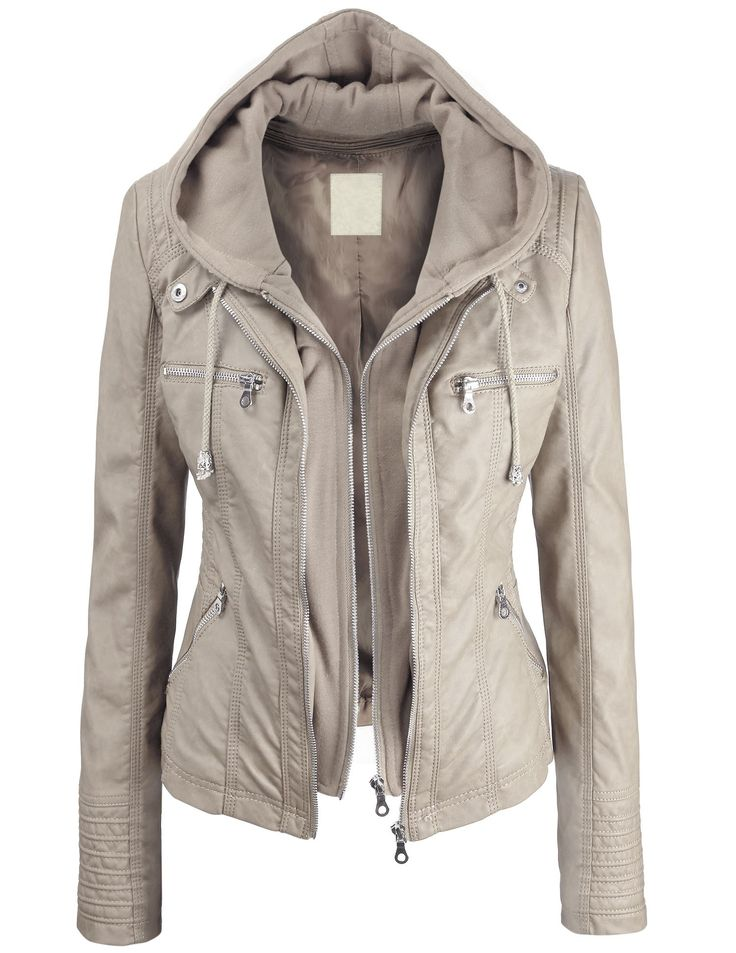 women's coats & jackets Cover up in style this season with our collection of women's coats and jackets. Our casual ladies' jackets are ideal for rainy days while our long coats for women keep you warm in colder weather.