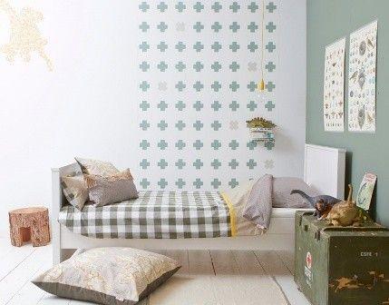 25 beste idee n over gedeelde kamers op pinterest gedeelde kamer meisjes gedeelde - Kamer grijs kid ...