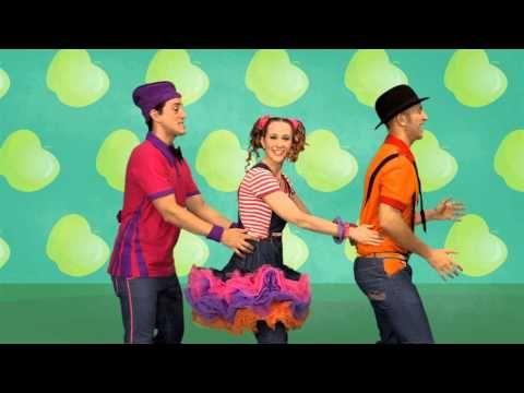 Pica-Pica - El baile de la fruta (Videoclip Oficial) - YouTube