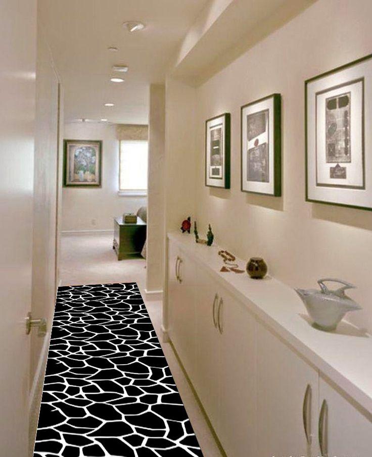 15 best runner rugs images on pinterest hall runner for Flooring suitable for kitchens