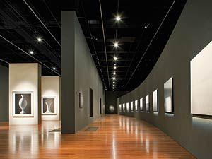 81 best Museum Design Ideas images on Pinterest | Bath light ...