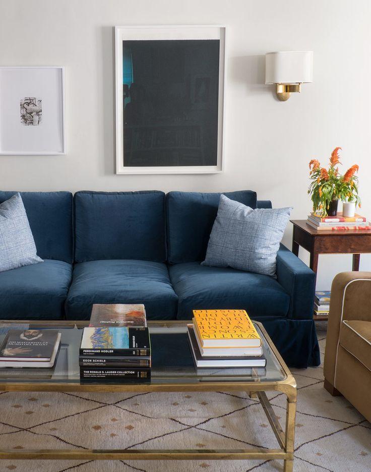 navy sofa sconces artwork 1140 best Living