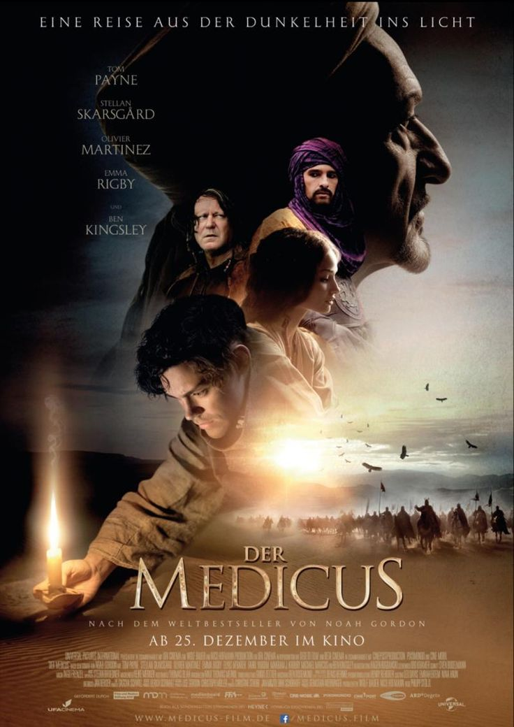 Der Medicus Online Anschauen