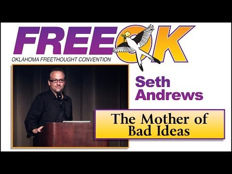 An inside look into the myth of Mother Teresa by Seth Andrews (The Thinking Atheist)