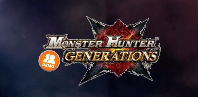 Monster Hunter Generations Demo (3DS CIA) - http://madloader.com/monster-hunter-generations-demo-3ds-cia/