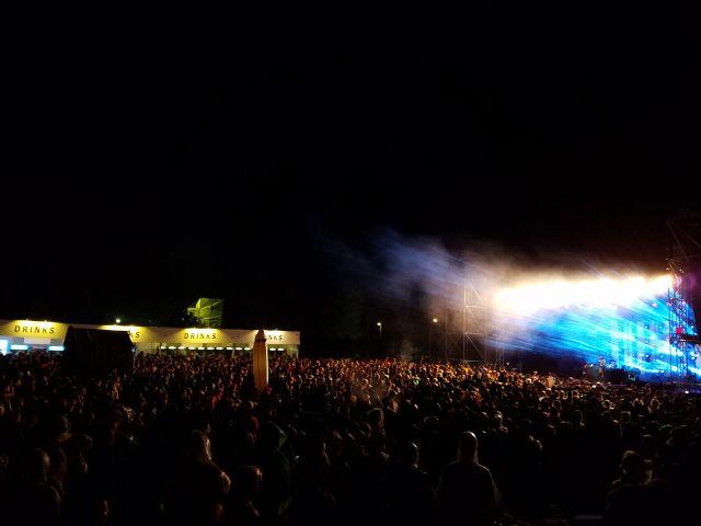 Electric Castle Music Festival in Bontida, Romania - Banffy Castle - #Cluj