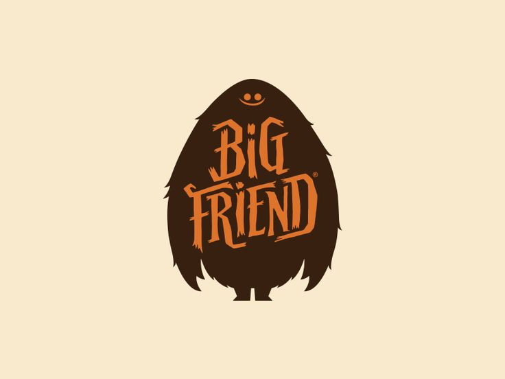 Big Friend logo