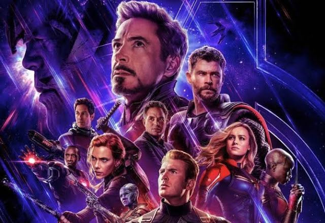 Marvel Avengers The End Game Free Download In Hd Hindi 720p